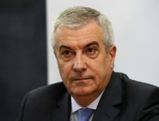 Calin Popescu Tariceanu, taxa cifra de afaceri