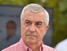 Calin Popescu Tariceanu, trimis in judecata pentru abuz in serviciu si complicitate la uzurpare de calitati oficiale