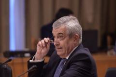 Calin Popescu-Tariceanu a fost rugat de tinerii din ALDE sa candideze la presedintia Romaniei
