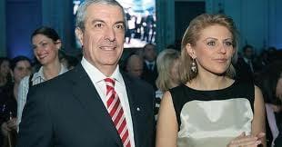Calin Popescu Tariceanu divorteaza