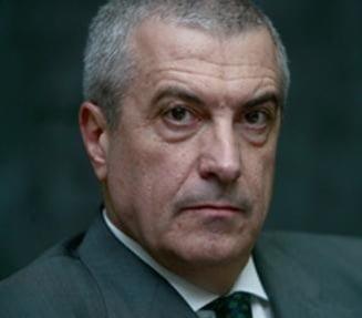 Calin Popescu Tariceanu traieste intr-o realitate paralela