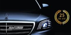 Calitatea te inspira! Experienta unui test drive cu Mercedes-Benz la Auto Schunn