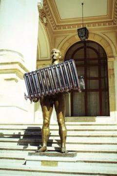 Caloriferul lui Marga bate premiul Nobel (Opinii)