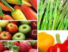 "Caloriile ""negative"" utile in dieta"