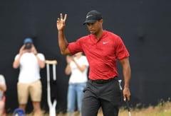 Calvarul prin care trece Tiger Woods