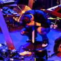Calvin Harris, agresat in timpul unui concert