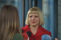 Camelia Bogdan, judecatoarea care l-a condamnat pe Dan Voiculescu, a castigat la CEDO procesul intentat statului roman. Ce decizie au luat magistratii