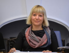 Camelia Bogdan dezvaluie cum sunt intimidati magistratii si sustine ca a existat o tentativa de agresiune asupra sa
