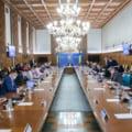 Camera Deputaților a adoptat un punct de vedere favorabil guvernului la sesizarea CCR pe moţiune