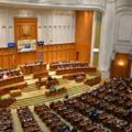 Camera Deputatilor: Nu beneficiaza de pensie de serviciu persoanele condamnate definitiv pentru infractiuni contra umanitatii