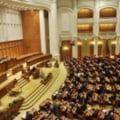 Camera Deputatilor a adoptat ordonanta de urgenta prin care angajatii isi pot reduce cu 50% timpul de lucru pe perioada starii de alerta