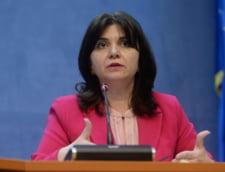 Camera Deputatilor dezbate azi motiunea simpla impotriva ministrului Educatiei