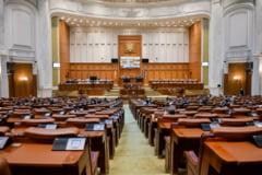 Camera Deputatilor dezbate marti motiunea simpla depusa de PSD impotriva ministrului Dezvoltarii