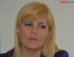 Camera Deputatilor voteaza marti cererea DNA privind urmarirea penala a Elenei Udrea