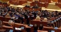 Camera Deputatilor vrea sa cumpere 15 masini 4x4, de peste un milion de lei