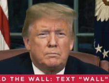 Camera Reprezentantilor vrea sa anuleze decretul lui Donald Trump privind starea de urgenta