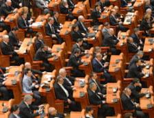 Camera a luat act de demisiile lui Marcel Ciolacu, Dan Barna si ale mai multor parlamentari PSD si USR, din functiile de deputati