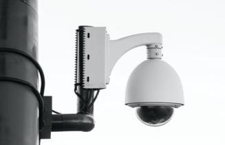 Camera de supraveghere - Elementul de securitate nr 1 in 2021