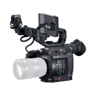 Camera video - Inovatie si ubicuitate