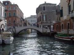 Camere cu un cent intr-un hotel de patru stele din Venezia