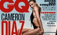 Cameron Diaz: pictorial sexy in GQ