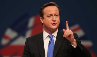 Cameron ameninta sa lanseze o campanie pentru retragerea Marii Britanii din UE