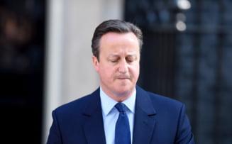 Cameron participa la ultimul sau summit UE: Nu intoarcem spatele Europei