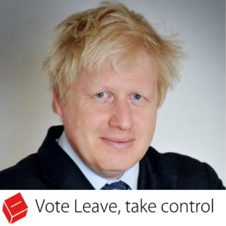 Cameron se retrage. Boris Johnson va fi urmatorul premier?