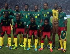Camerun, a 24-a natiune care merge la Cupa Mondiala