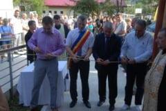 Camin cultural si centru after-school la standarde europene in Visinesti