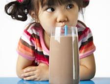 """Campania """"Copil Sanatos"""" da consultatii gratuite copiilor cu tendinte supraponderale"""