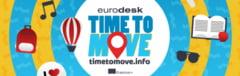 """Campania """"Time to Move """", activitati de informare la Giurgiu"""