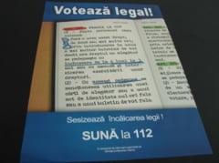 Campania Autoritatii Electorale Permanente de recrutare a expertilor electorali
