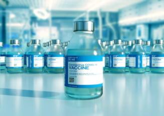 Campania de vaccinare anti-COVID: 37.604 de persoane au fost imunizate in ultimele 24 de ore