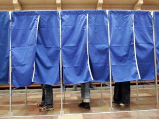 Campania electorala pentru alegerile locale incepe vineri