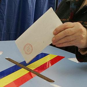 Campania electorala pentru europarlamentare incepe vineri