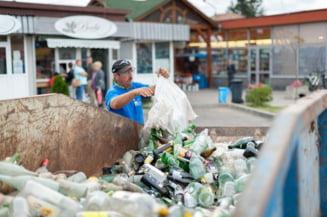 Campania gratuita de debarasare a obiectelor nefolosite, prelungita pana la sfarsitul anului