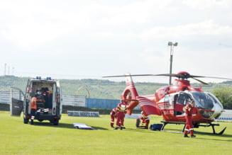 Campanie Victor Ponta: Un miting PSD cu spectatori minori blocheaza elicopterele SMURD (Video)