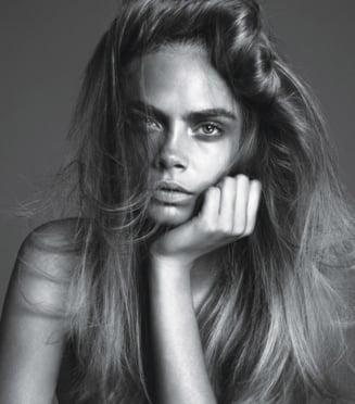 Campanie controversata: Vedete care militeaza pentru dreptul femeilor de a aparea topless (Galerie foto)