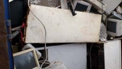 Campanie de colectare a electronicelor vechi in Sectorul 1