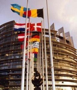 Campanie de initiere in politica a tinerilor, pentru alegerile europene