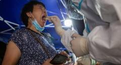 Campanie de testare masivă și noi restricții în China după ce bilanțul epidemiei a crescut la 75 de contaminări