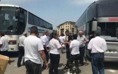 Campanie electorala cu forta. Angajati de la stat, siliti de sefi sa faca propaganda pentru PSD si Claudiu Manda