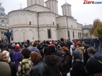 Campanie electorala pentru Ponta in biserici: Iata reactia Patriarhiei