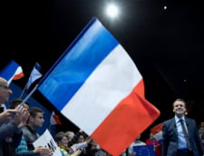 Campanie fierbinte in Franta: Macron, favorit la prezidentiale, este acuzat ca s-a intalnit cu un agent secret chinez