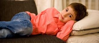 """Campanie umanitara a Asociatiei """"Salveaza o inima"""": O copilarie traita intr-o lume fara sunete"""