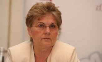 Campeanu: Cred ca vom gasi o solutie sa marim alocatiile pentru copii
