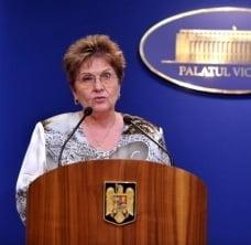 Campeanu: Mamele vor primi indemnizatiile majorate in noiembrie pentru octombrie