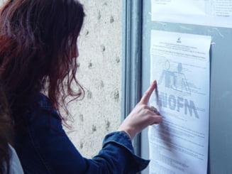 Campeanu: Romania va avea un milion de someri in 2010