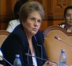 Campeanu: Vom da inapoi banii pensionarilor si vom reorganiza Casa de Pensii